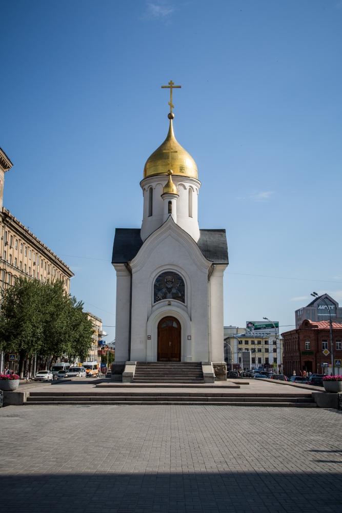 Novosibirsk (1/6)