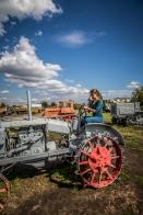 Die Traktorista